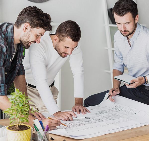 Aufzugbau - Planung - Montage - Wartung